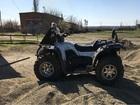 Фото в   Продам Квадроцикл ATV500GT JAG5GT 2013г. в Краснодаре 12