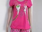 Скачать бесплатно фото Женская одежда пижамы шорты 36560355 в Краснодаре