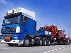 Увидеть изображение Разное Перевозка негабаритных грузов по России, 36592099 в Краснодаре