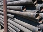 Просмотреть foto Строительные материалы продаю трубы б/у и металл 36605054 в Краснодаре