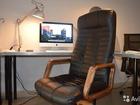 Увидеть изображение Вакансии Продаю кресло для руководителя 36897913 в Сочи