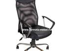 Смотреть фото Офисная мебель Офисные кресла краснодар серии AV 37150075 в Краснодаре