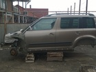 Изображение в Авто Аварийные авто DSG-6 02E NCN -75000 В сборе с раздаткой в Краснодаре 0