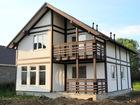 Фото в   Если Вы ценитель каркасных домов и желаете в Краснодаре 12000
