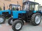 Свежее изображение Трактор Трактор МТЗ «Беларус-82, 1» 37513539 в Краснодаре