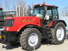 Скачать бесплатно фотографию Трактор Трактор МТЗ «Беларус-2522» 37513543 в Краснодаре