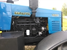 Смотреть фото Трактор Тракторы «Беларус-1221» 1 год гарантии 37513711 в Краснодаре