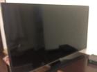 Изображение в   Телевизор Samsung модельUE40JU6400U с повреждённой в Краснодаре 12000
