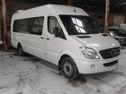Новое фотографию Микроавтобус Услуги-Пассажирские автобусные перевозки 13-20 мест  37567632 в Краснодаре