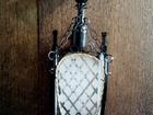 Смотреть изображение Светильники, люстры, лампы Кованая люстра + стекло 37645871 в Краснодаре