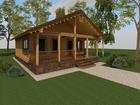 Изображение в   Организация предлагает строительство деревянных в Краснодаре 0