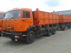 Фотография в Авто Грузовые автомобили КамАЗ 45143 сельхозник, новый , без пробега, в Краснодаре 2690000