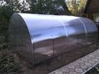 Свежее фотографию Разное Теплицы из поликарбоната 37723658 в Краснодаре