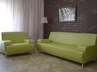 Увидеть фото Мебель для прихожей Диван и кресло Плаза 37793144 в Краснодаре