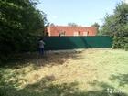Фото в Недвижимость Продажа домов Недостроенный дом 50м2, фундамент с хорошим в Абинске 900000