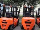 Новое foto Вилочный погрузчик Вилочный погрузчик новый 38031688 в Краснодаре