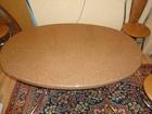 Новое фото Столы, кресла, стулья Продаю кухонный стол, стулья 38414077 в Краснодаре