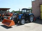 Увидеть foto  Погрузчик HL-S 70 для трактора МТЗ 82 38450933 в Коломне
