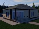 Смотреть изображение  Уютный Дом 38453741 в Краснодаре