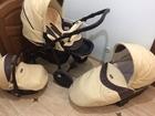 Уникальное foto  Tuttis zippy leather new 3 В 1 38513117 в Краснодаре