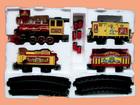 Скачать бесплатно изображение Детские игрушки Игрушечный цирковой музыкальный поезд 38819777 в Краснодаре