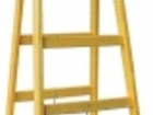 Просмотреть изображение Электрика (оборудование) Диэлектрические лестницы и стремянки , Подмости, 39198205 в Краснодаре