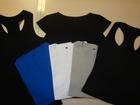 Увидеть фотографию Мужская одежда футболки майки борцовки 39427254 в Краснодаре