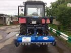 Уникальное изображение  Мульчер OSMA TSL/Q 160 на трактор 39575820 в Краснодаре
