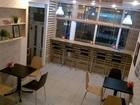 Свежее foto  Сдам под кафе, пекарню, магазин на Ставропольской 62 м2 39697055 в Краснодаре