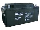 Скачать бесплатно фотографию  АКБ 65 Ач 12В аккумуляторная батарея DELTA DT 1265 39804639 в Краснодаре