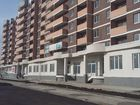 ЖЖ Лиговский, комплекс состоит из более 20-ти девяти этажных