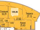 Новое изображение Новостройки Продам недорого пентхаус в элитной новостройке 50030852 в Краснодаре