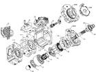 Скачать бесплатно фотографию  Запчасти для гидронасоса Kawasaki K3V180 (K3V180DT) 54948698 в Краснодаре