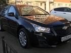 Смотреть фотографию Аренда и прокат авто Аренда авто без водителя Chevrolet Cruze 54984006 в Краснодаре