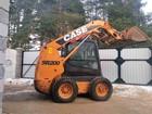 Скачать фотографию Экскаватор Мини погрузчик CASE SR 200 2012 г, в, 55715425 в Краснодаре