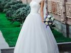 Уникальное фото  Свадебное платье продам срочно 58400684 в Краснодаре