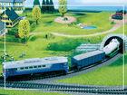Скачать изображение Детские игрушки миниатюрная железная дорога 65301661 в Краснодаре
