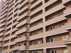 ЖК Феникс, квартира видовая, на две стороны, ленточный балко