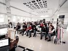Свежее фотографию  Аренда конференц-зала в Краснодаре 68408126 в Краснодаре