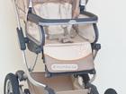 Смотреть изображение Детские магазины Коляска детская Geoby C 706 R BABY 2013 г, выпуска 68860586 в Краснодаре