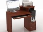 Просмотреть фотографию  Компьютерный стол Колибри 68948669 в Краснодаре