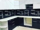 Кухня модульная новая