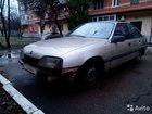 Opel Omega 2.3МТ, 1988, 120000км
