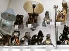 Новое foto  Магазин Игуана - продажа сувениров и статуэток 76307536 в Краснодаре