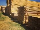 Уникальное foto Строительные материалы Пиломатериалы хвойных пород с пилорам Западной Сибири 85122153 в Краснодаре