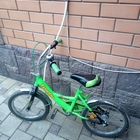 Велосипед детский 2 и 3 колесный
