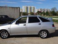 Продаю ВАЗ 2112, 2007г Продаю ВАЗ 2112, 2007г. цвет серебро. Передние электро ст