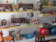Продаю магазин *Игрушки* продаю готовый бизнес Краснодар х. Ленина 25 кв магазин