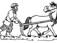Помощник по хозяйству, присмотр за домом (семья в деревню) Семейная пара (39лет