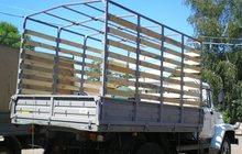 Каркасы для грузовых автомобилей